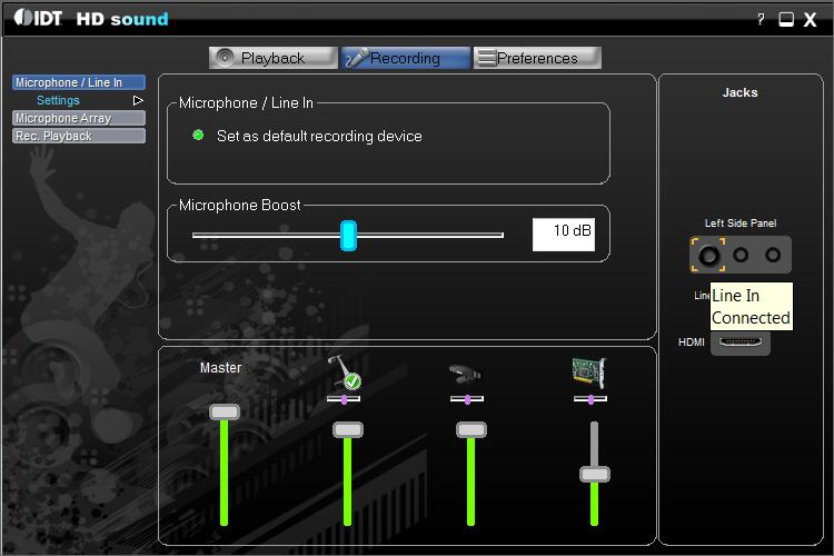 скачать драйвер beats audio для hp pavilion dv7