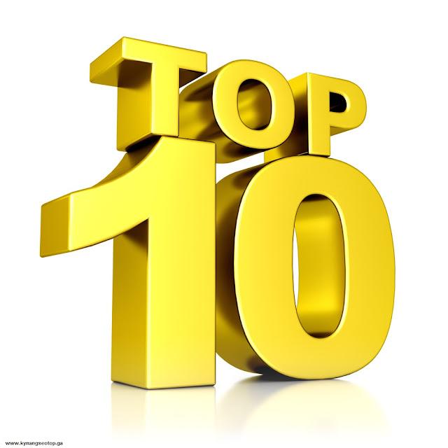 Top 10 từ khóa học seo online