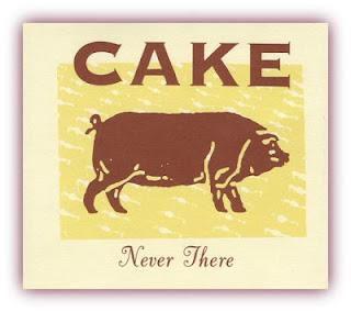 Álbum Prolonging The Magic do grupo Cake