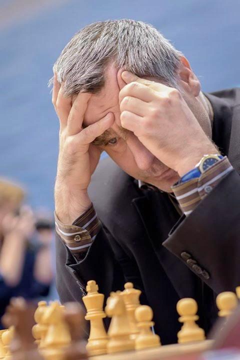 Tata Steel Chess - Vassily Ivanchuk