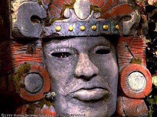 Olmec, Legends of the Hidden Temple