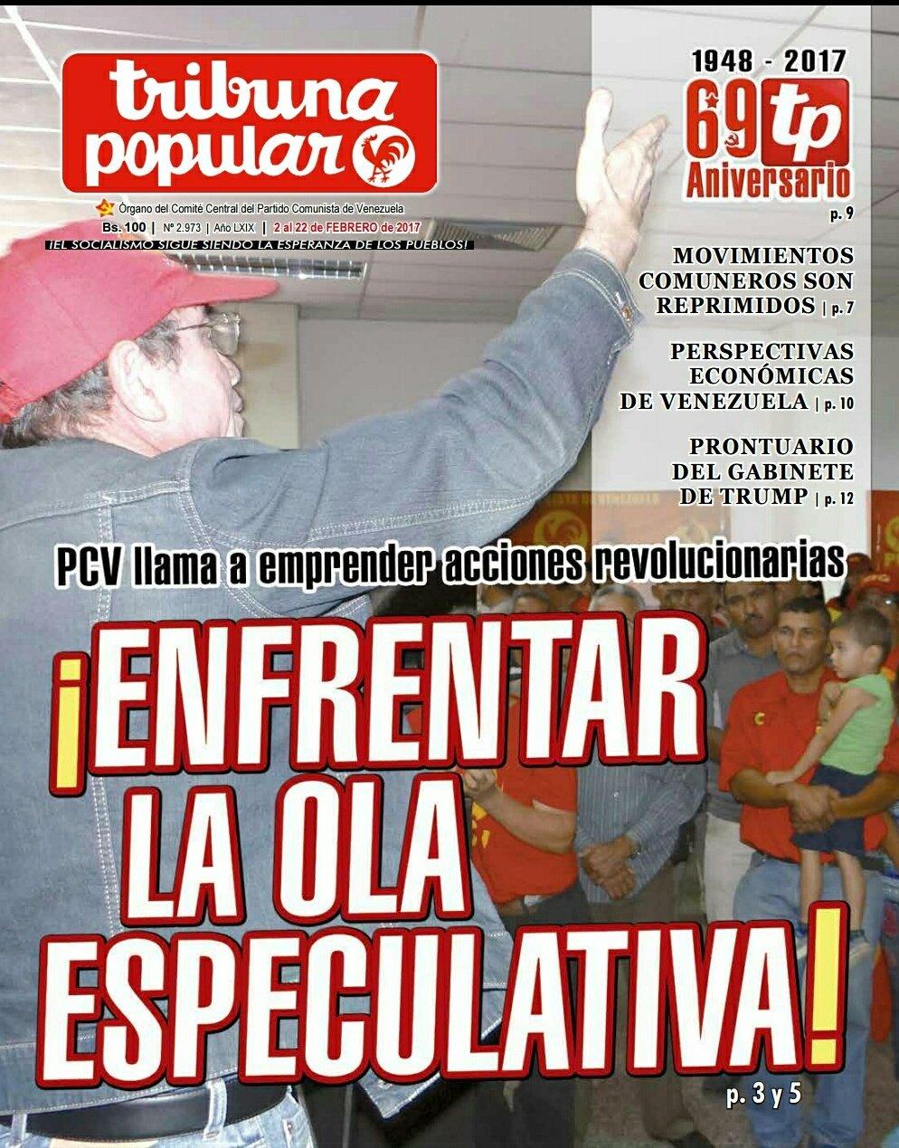 Tribuna Popular 2.973