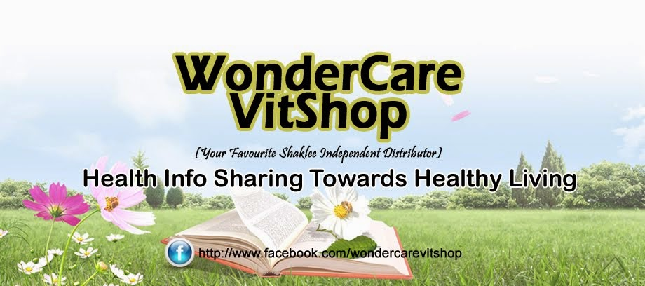 WonderCare VitShop