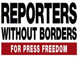 Repórteres Sem Fronteiras recebe dinheiro dos EUA