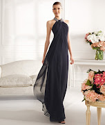 PRONOVIAS - Colección Fiesta 2013 - Vestidos Largos - 1 - vestidos fiesta pronovias