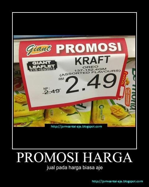 PROMOSI HARGA