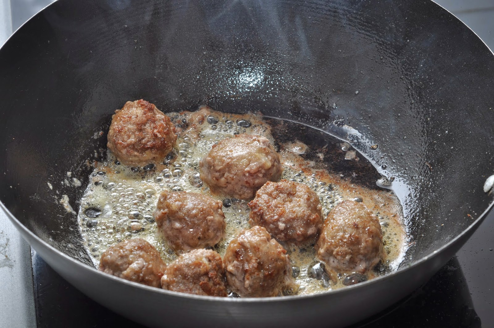 meatballs tony s way whole sunday sauce with way meatballs tony s way ...