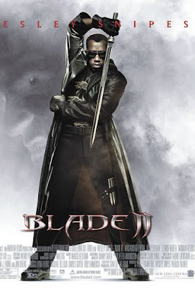 Blade II - O Caçador de Vampiros (Blade 2) - 2002
