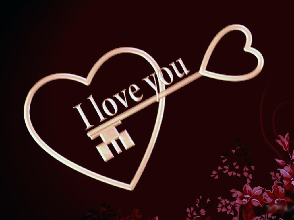 Alphabet Wallpaper In Heart Love heart wallpapers images