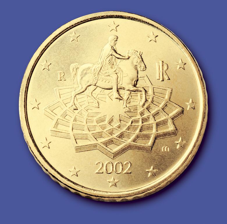Fabiuccio maggiore fine della cagata expo e della ipocrisia for Moneta 50 centesimi