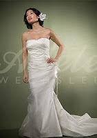 Adele Wechsler Wedding Dresses