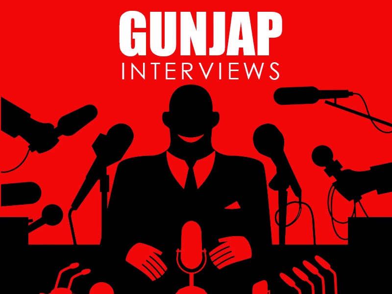 GUNJAP Gunpla Builders Interviews Photo