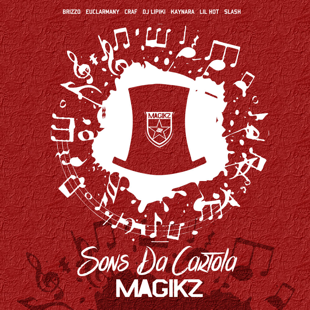 "Magikz – ""Sons da Cartola"" 