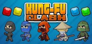 KUNG-Fu Clash