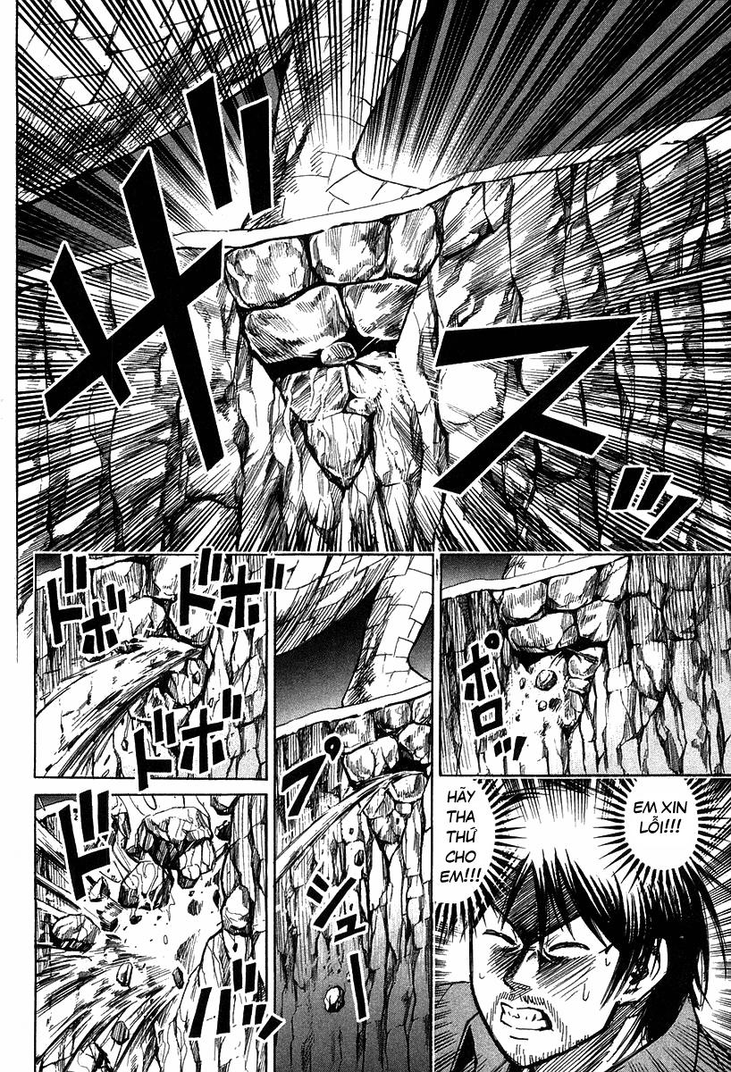 Higanjima chap 97 page 3 - IZTruyenTranh.com