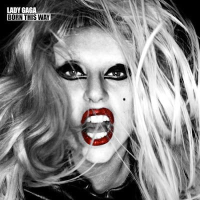 lady gaga born this way deluxe edition. 2011 lady gaga born this way