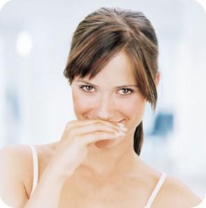Tips trik cara cegah bau mulut tak sedap