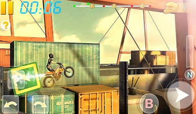 Bike Racing 3D - Game Balap Motor Android Terbaik