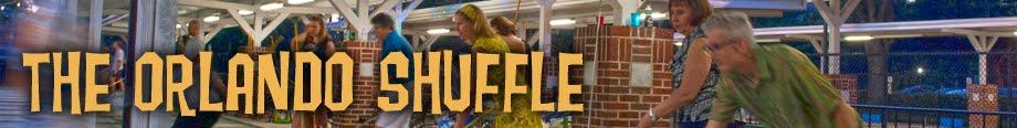 The Orlando Shuffle