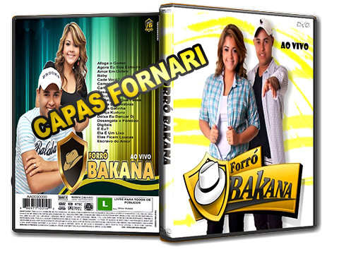 Blog de capasfornari : capas fornari, Capa forro bakana 2012
