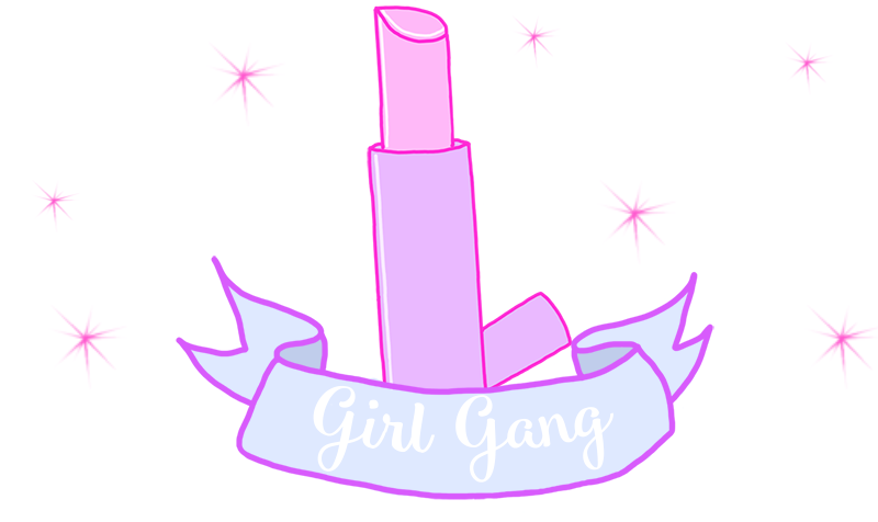 Wanna Be In My Gang?