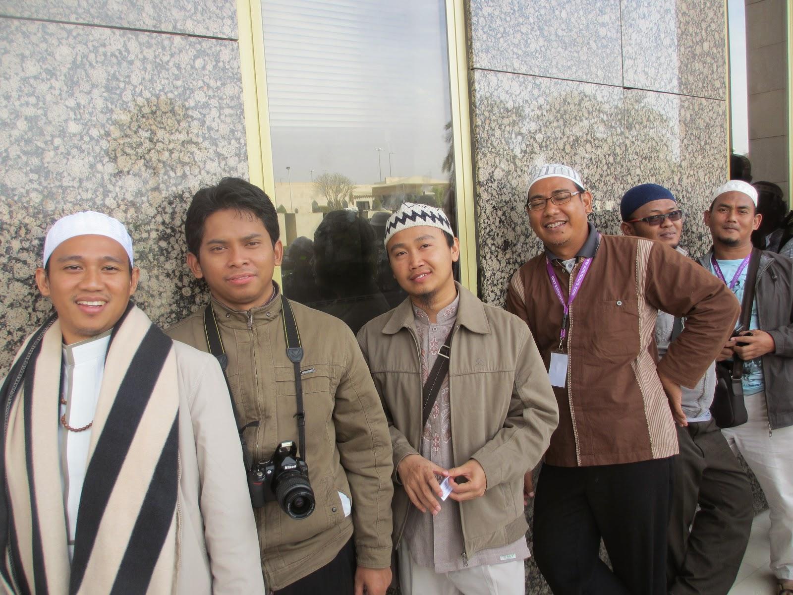 Umroh April 2015 Jakarta
