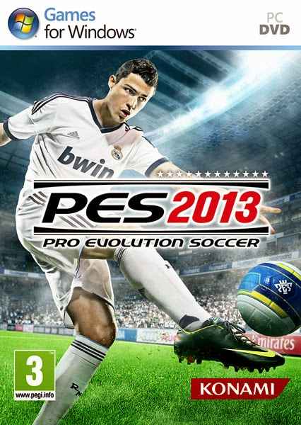 download pes 13 for pc highly compressed