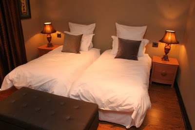 velmore hotel standard room