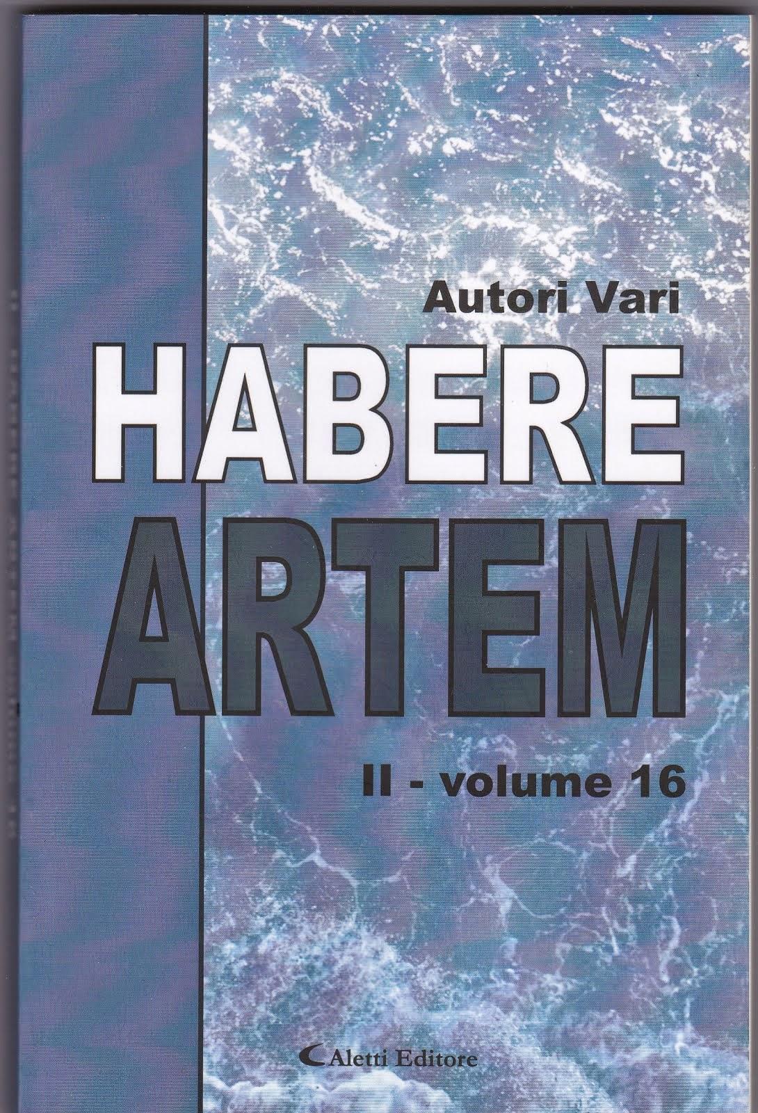 Habere Artem- Ed. ottobre-2013 - Concorso - Aletti Edizioni