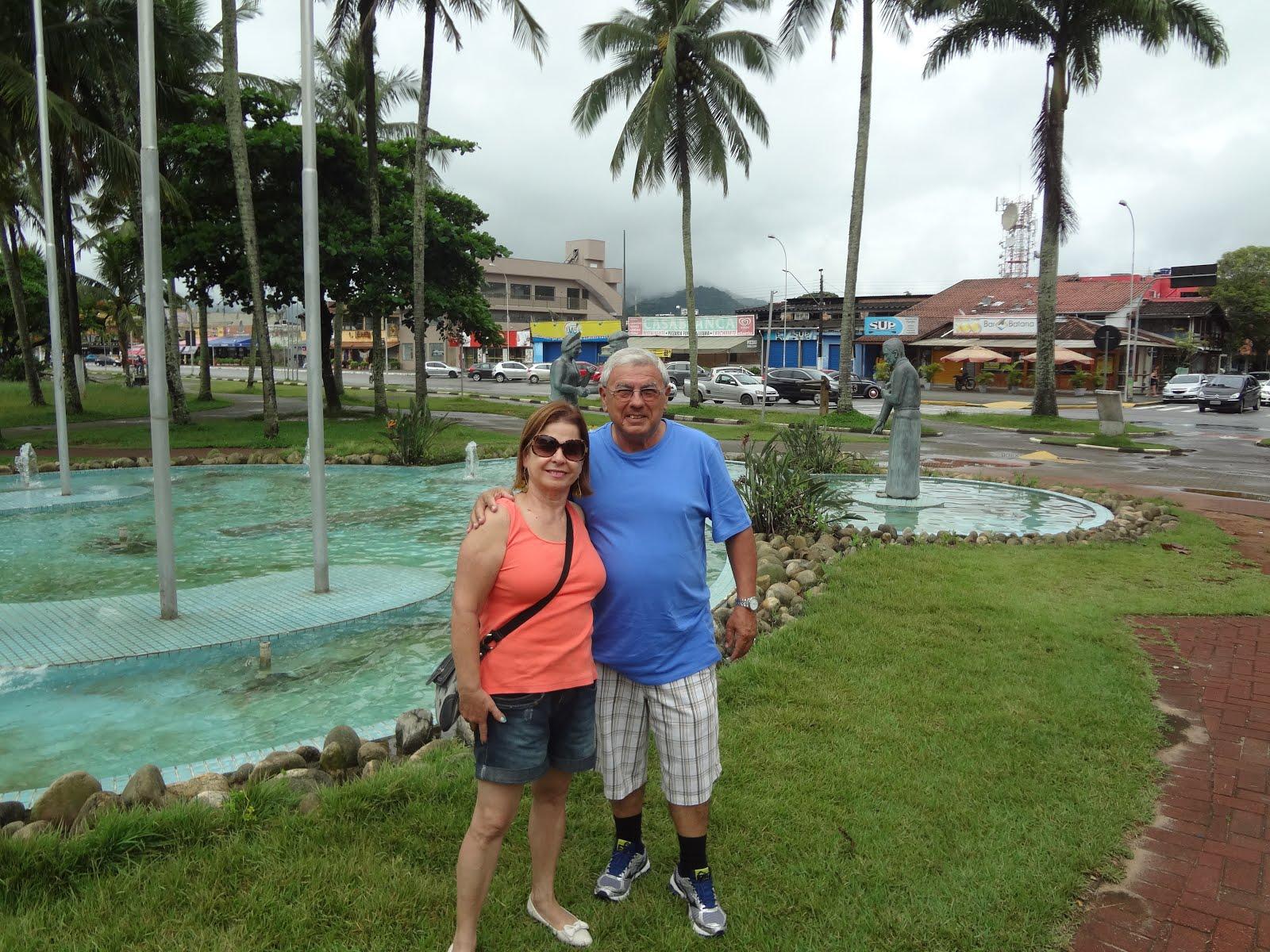 UBATUBA - SP - JANEIRO/2016