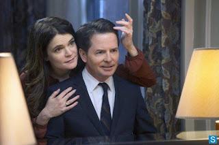 The Michael J Fox Show - Pilot - PREVIEW