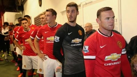 Rooney kapten United