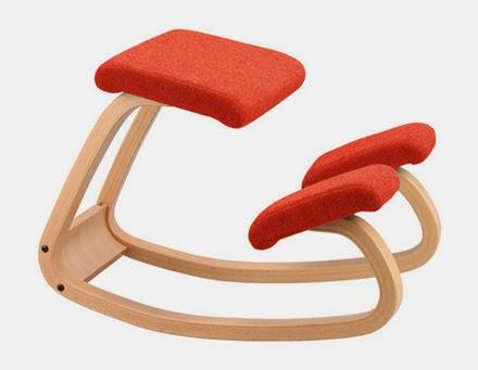 Elektroblog sedie ergonomiche da ufficio le migliori for Sedia ergonomica