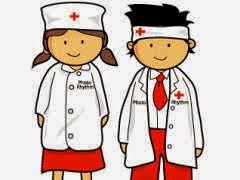 Kumpulan Contoh Surat Lamaran Kerja Perawat Rumah Sakit Atau Puskesmas Bagi Pria Dan Wanita