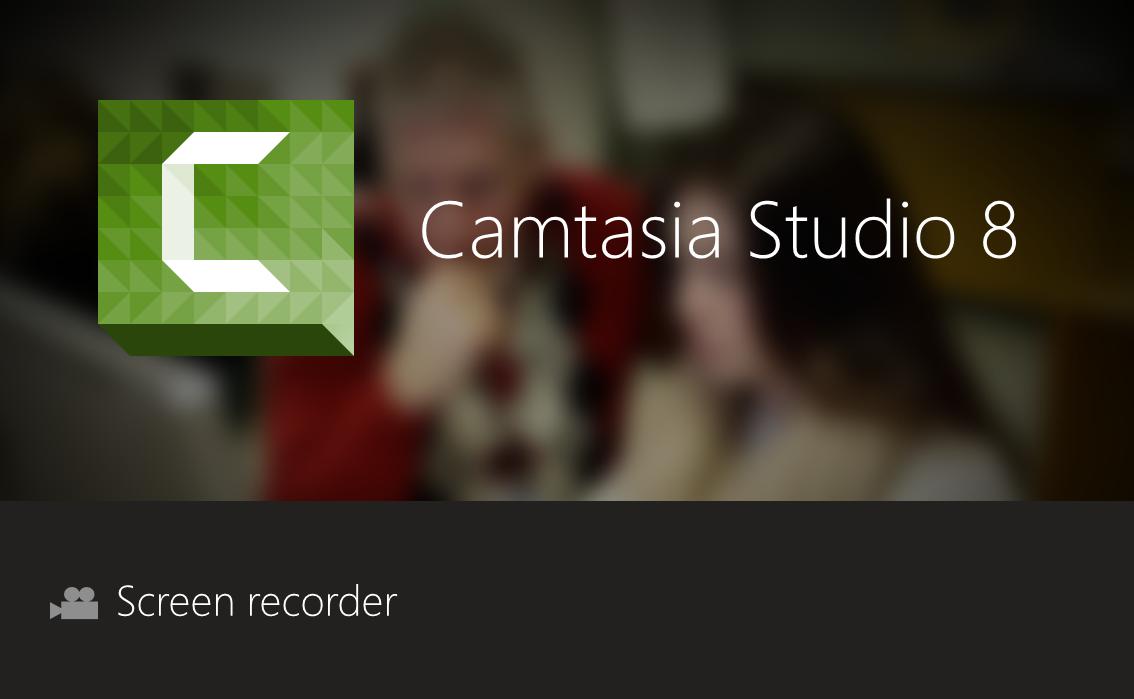 تحميل برنامج كام ستديو Camtasia Studio 8.5 مع التفعيل