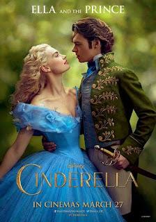 Cinderella (2015) – ซินเดอเรลล่า [พากย์ไทย]