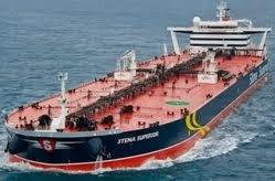 Mosdor Global Estates, Crude Oil Tanker