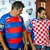 Marcílio Dias lança novos uniformes para 2014