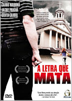 qe9 Download   A Letra Que Mata DVDRip   AVI   Dual Áudio