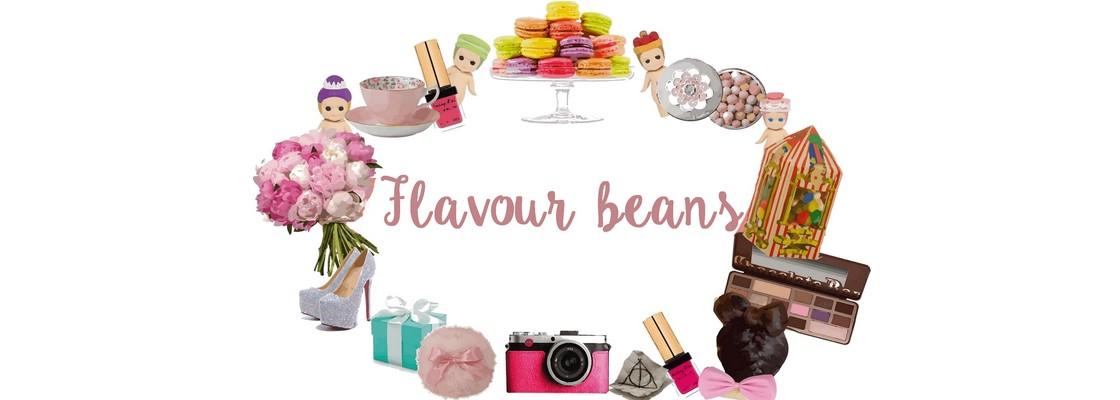 Flavour beans