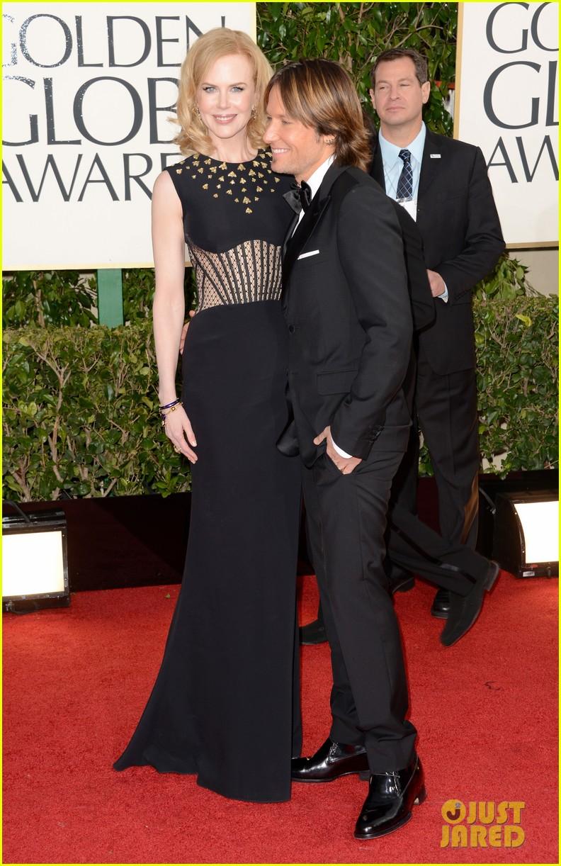 Golden Globes Red Carp...