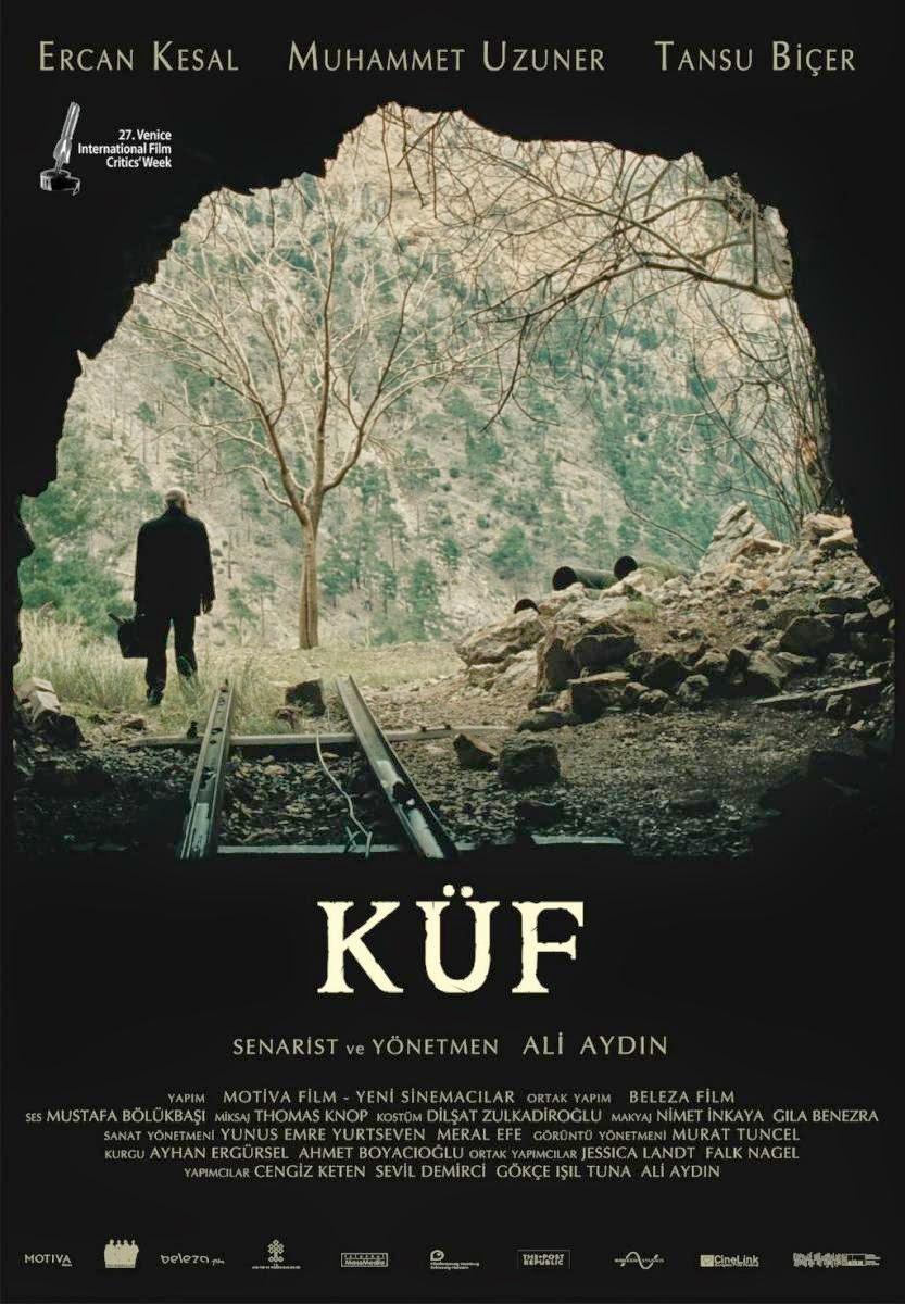 Ver Kuf (2012) Online