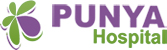 Punya hospital logo