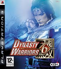 Password PS2 Dynasty Warriors 2 Bahasa Indonesia (Lengkap)