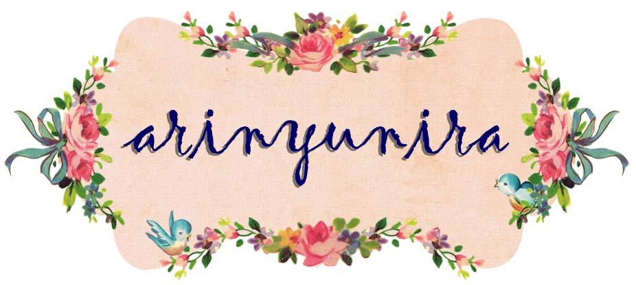 arin yunira