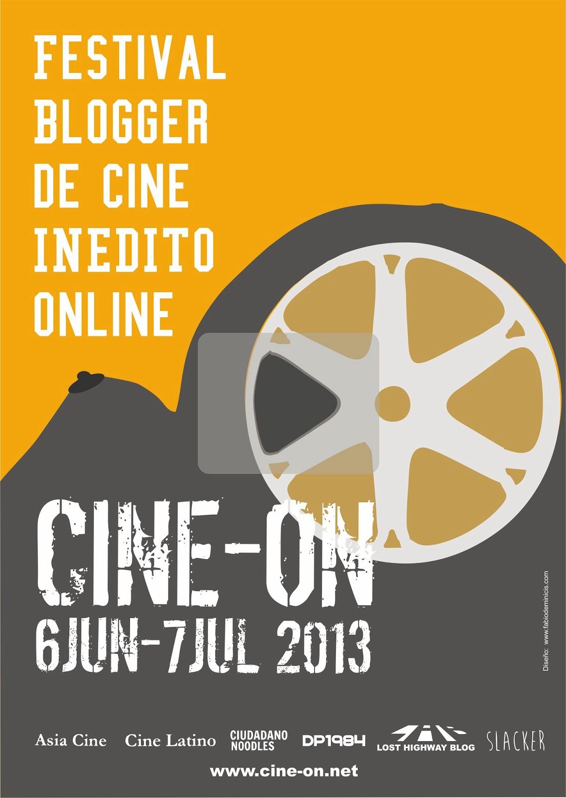 Festival Blogger de Cine Inédito