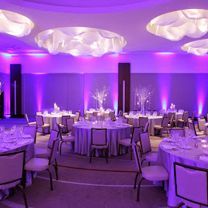 Best Wedding Decorations: Perfect Purple Wedding Decoration Ideas