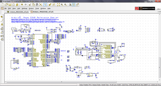 Final Year Projects: TOP 10 PCB DESIGN SOFTWARE\'S REVIEW AND PCB ...