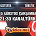 Avusturya - Türkiye Hazırlık Maçı - 15.08.2012