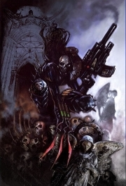 Horus Heresy: First Book to be Revealed at Games Day UK!